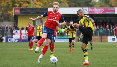 Tables Have Turned But Now York Hope For A Trophy Boost
