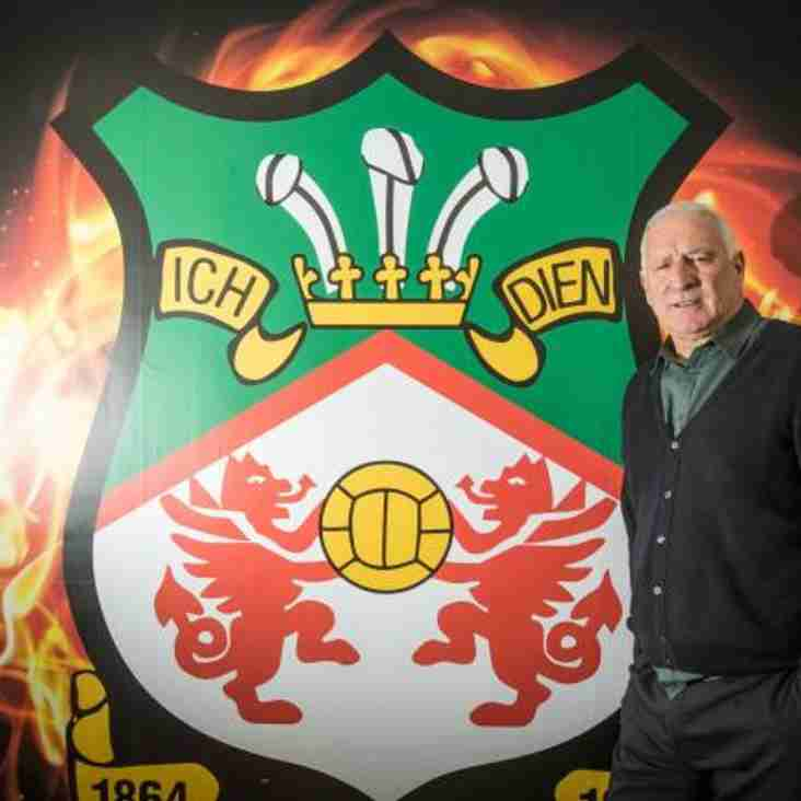 Barrow: How Could I Not Be Interested In The Wrexham Job?