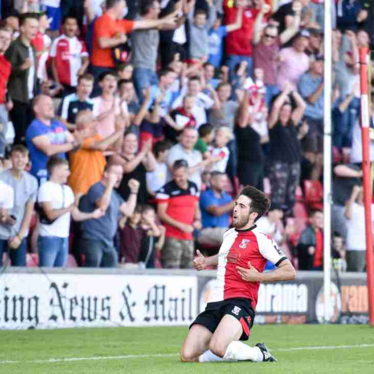Dowson: Woking Can't Be Barcelona Every Single Week!