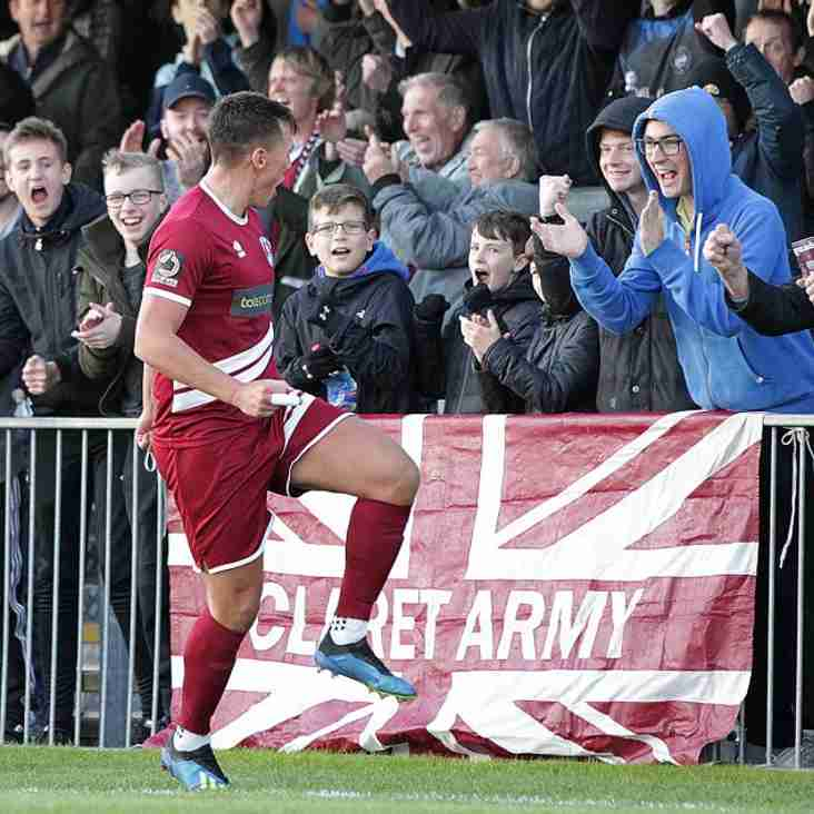 Rod Hoping In-Form Rhys Can Give The Clarets The Edge