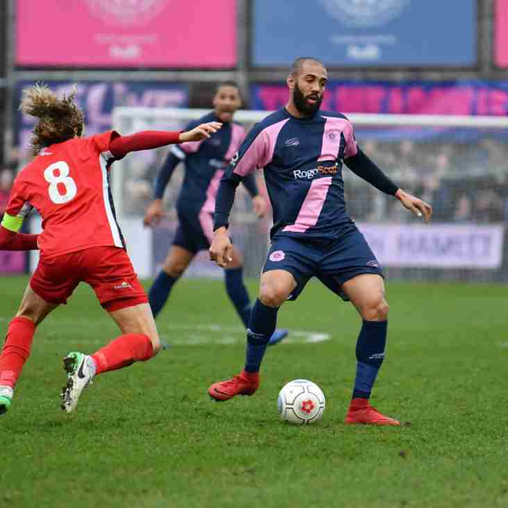 Dulwich Decide To Transfer List Six Of The Club's Players