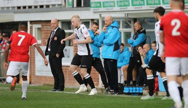Things Aren't As Bad As They Appear At Hereford: Richards