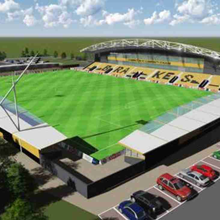 Brakes' Big Stadium Plans Have Jumped An Important Hurdle