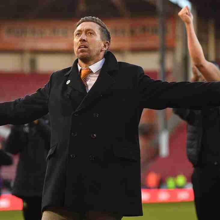 Currie Takes Control At Barnet As Bees Confirm New Boss