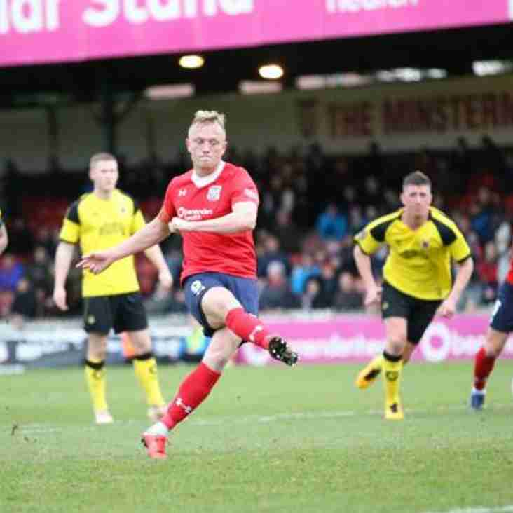 Watson's Warning As York Sit A Place Above Bottom Three