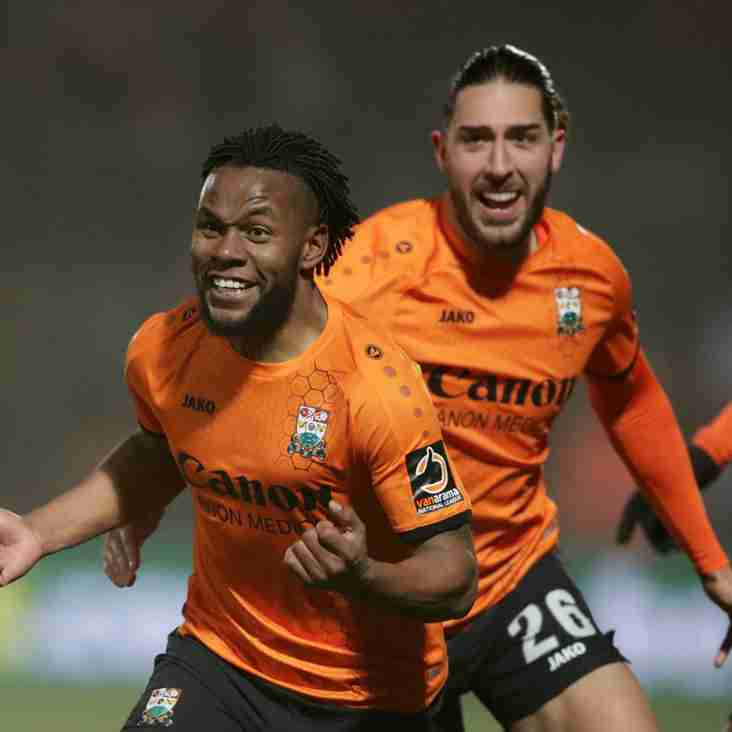 There Can Be One Last Sting In The Cup Tale Say Barnet
