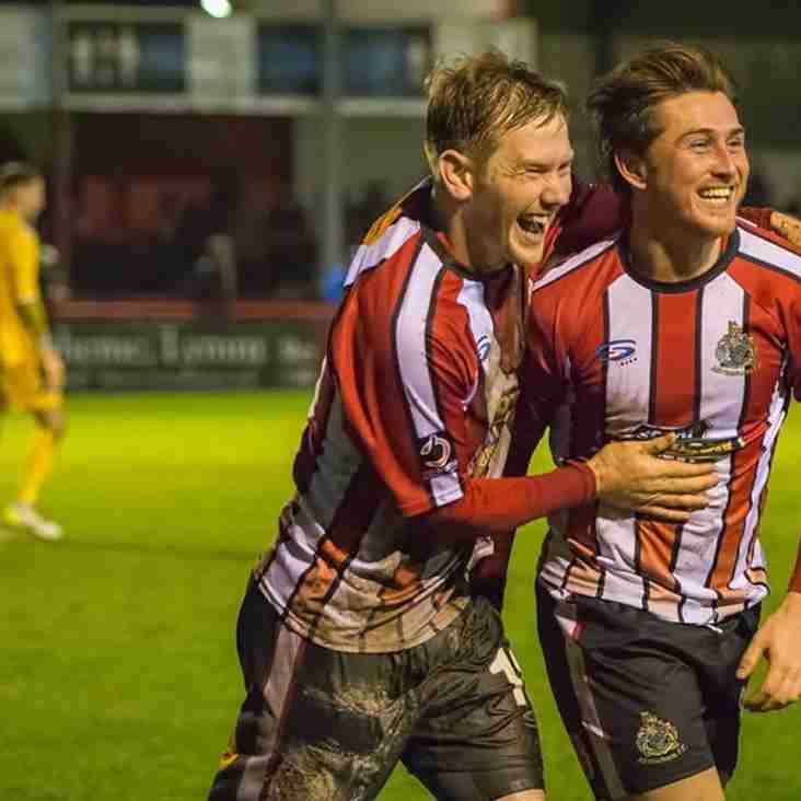 Can New Signings Put Smiles Back On Altrincham Faces?