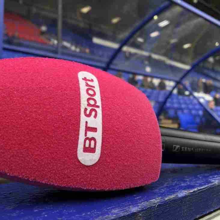 BT Sport Confirm Live Title Clash On Easter Monday