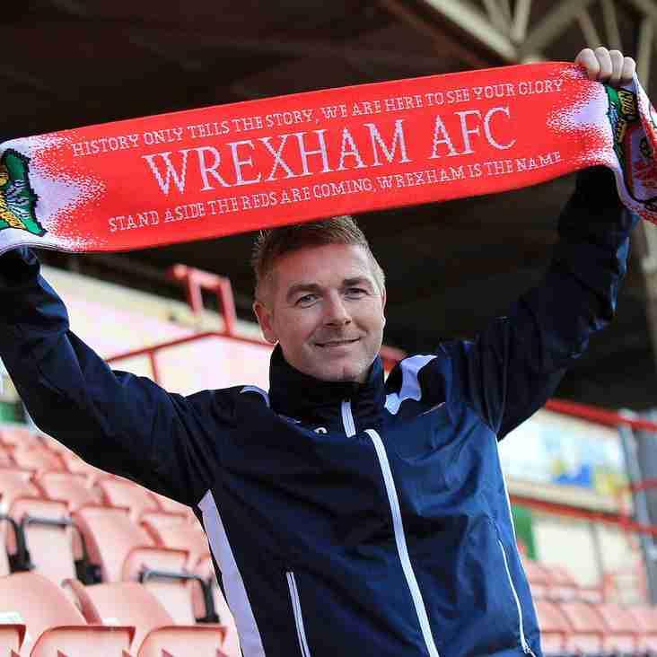 Hughes Is Off To A Winning Start As Wrexham Close Gap