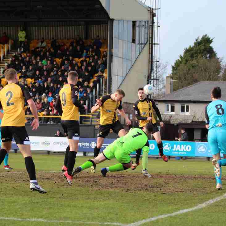 Southport Sink Chorley But Watson Has A Message For Leaders
