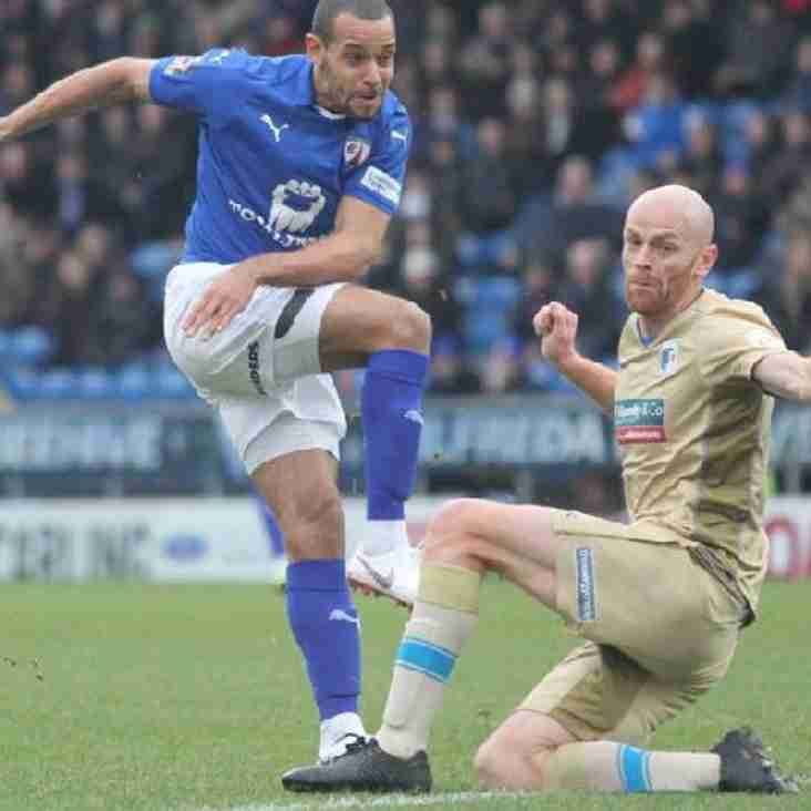 Spireites Turning A Corner Under Sheridan
