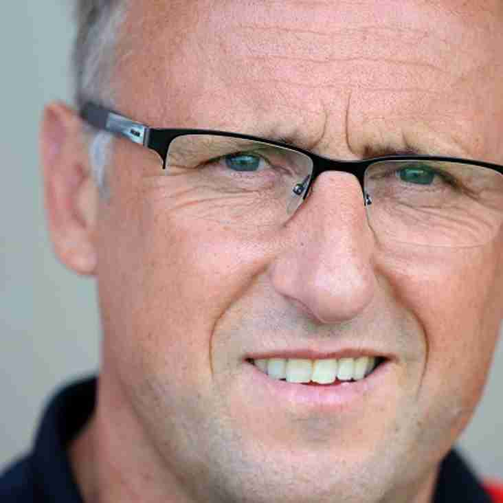 Yates Thinks The Best Is Yet To Come For Kidderminster