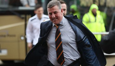 Sports Announce McGhee To Take Over Until The Summer