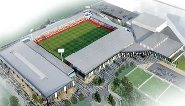 Stadium Set-Back For York After New Ground Delay