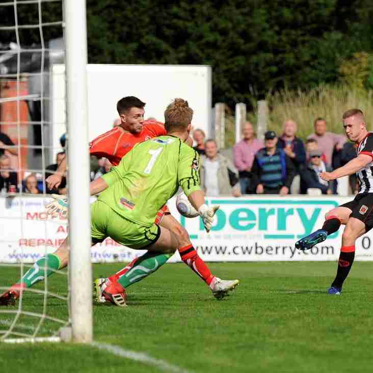Three National League North Title Contenders All 'Deserve Credit'