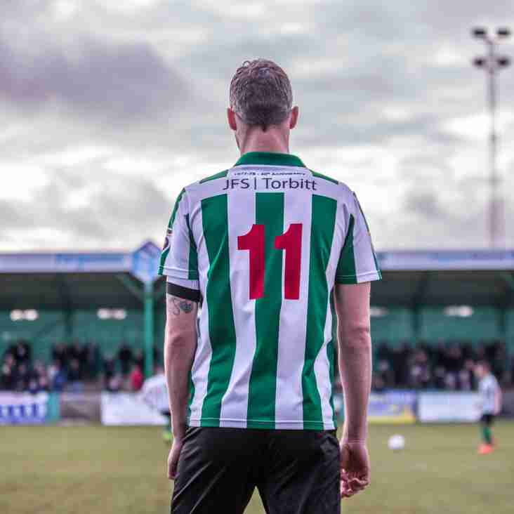 Coulson Comes On Board At Blyth Spartans