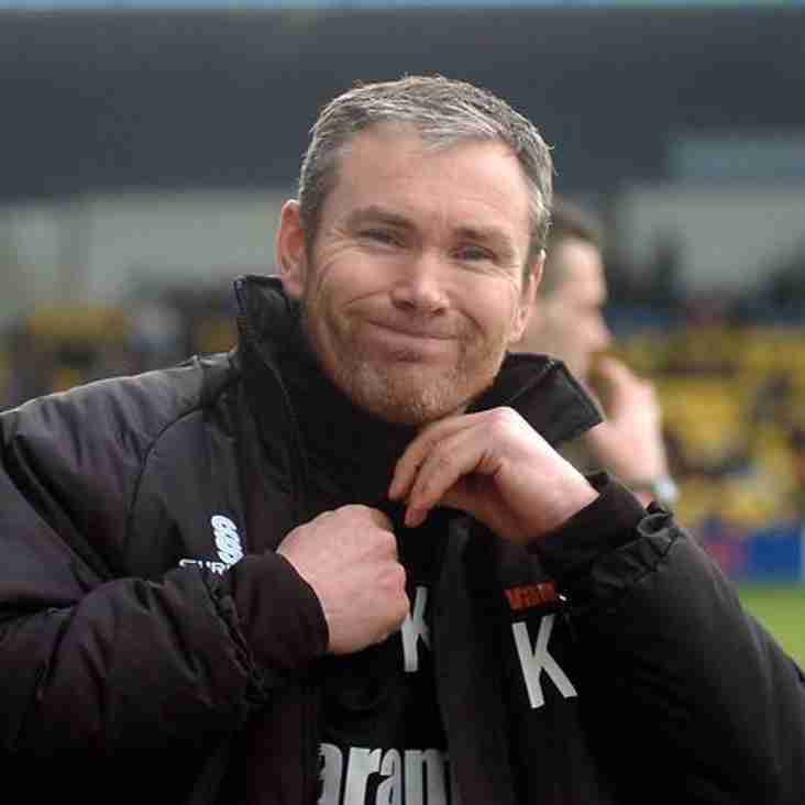 Deal Me In Says Wilkin As Brackley Boss Stays To 2021