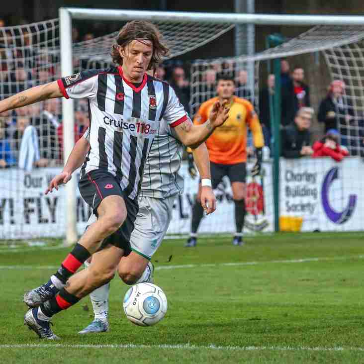 Magpies Seize The Moment As Rivals Stockport Slip