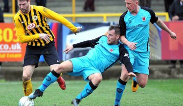 Pilgrims' Don't Have A Play-Off Choice