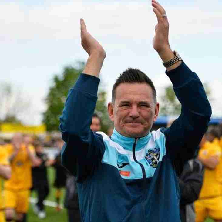 Manager Doswell Will Sit Out The Rest Of Sutton's Season