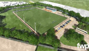 Blues' Big Hub Plans Have The Club Looking Forward