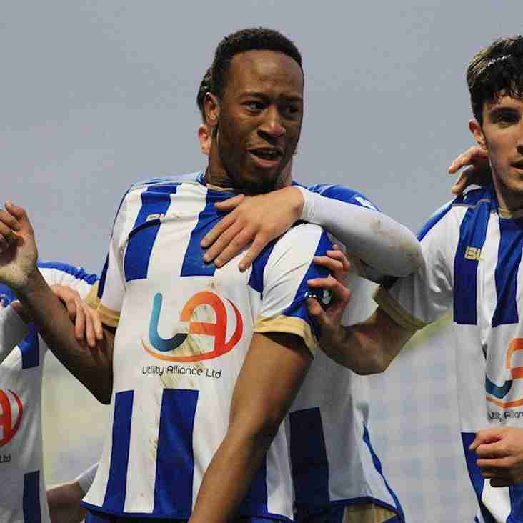 Pools Boss Craig Sets Side Big Target To End In Style