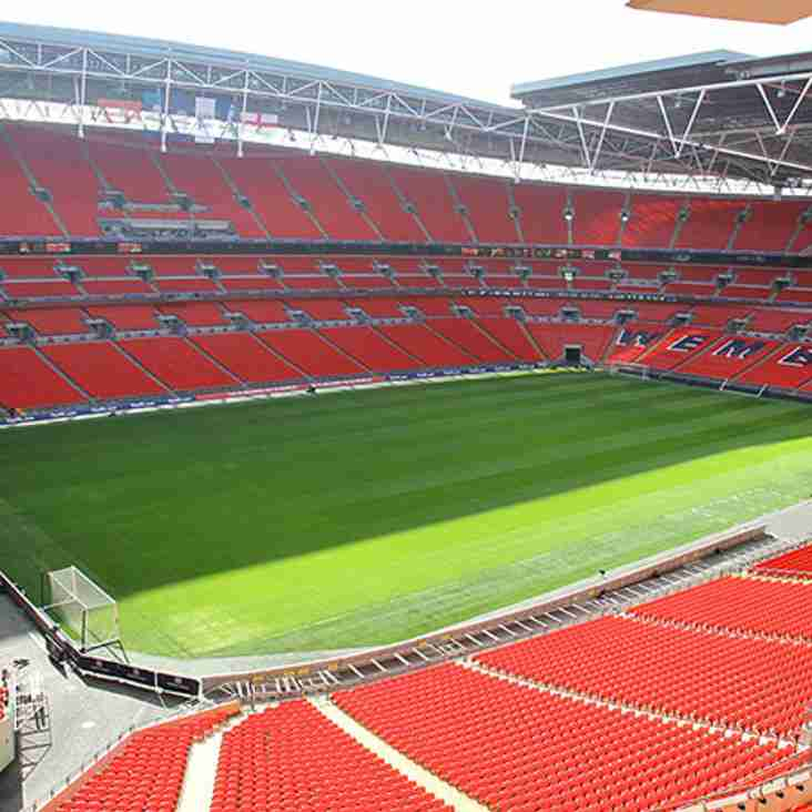 National League Promotion Rivals Meet At Wembley!