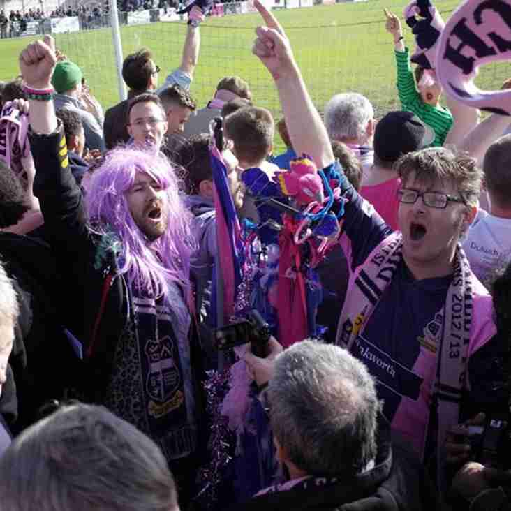 Vanarama's National League South Fan Preview: Dulwich Hamlet