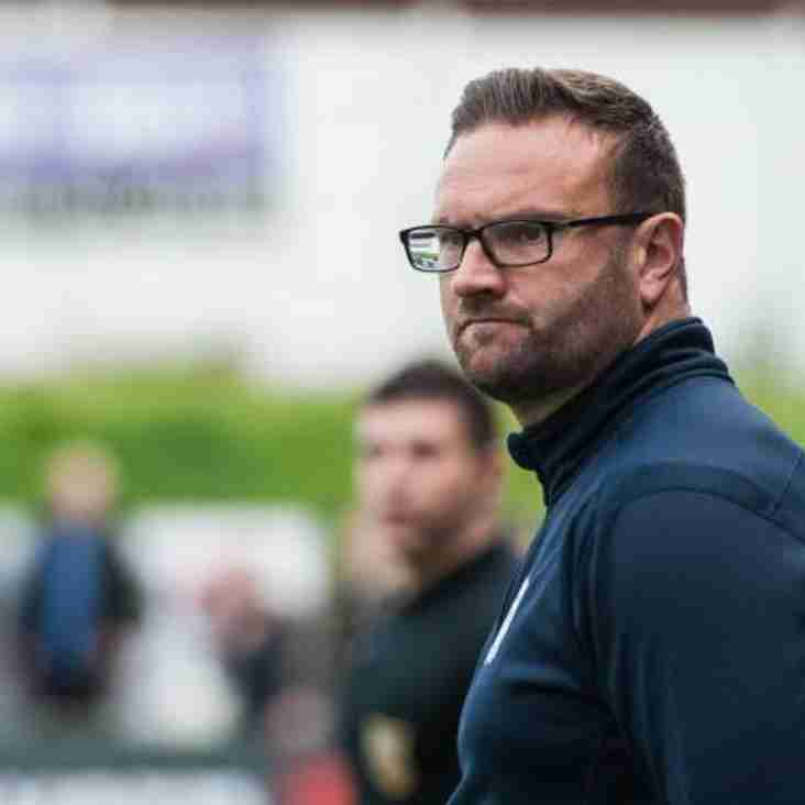 Evatt To Stay Until 2022 As Barrow Boss Signs On For More