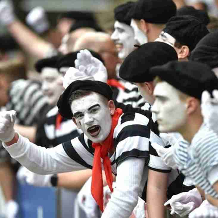 Pools Fans Get Big Boost Ahead Of Annual Dress Up!