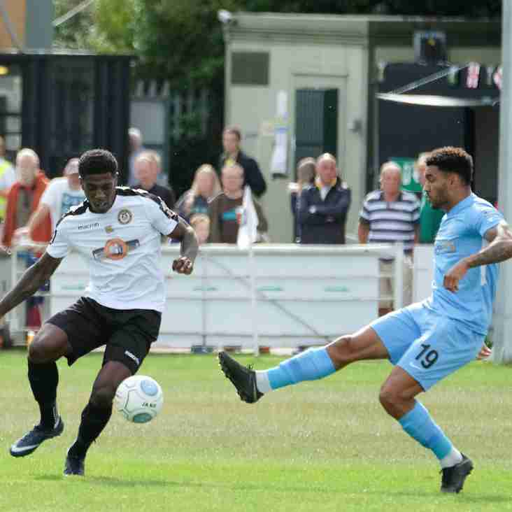 Marvellous Marvel Has Hungerford Aiming High