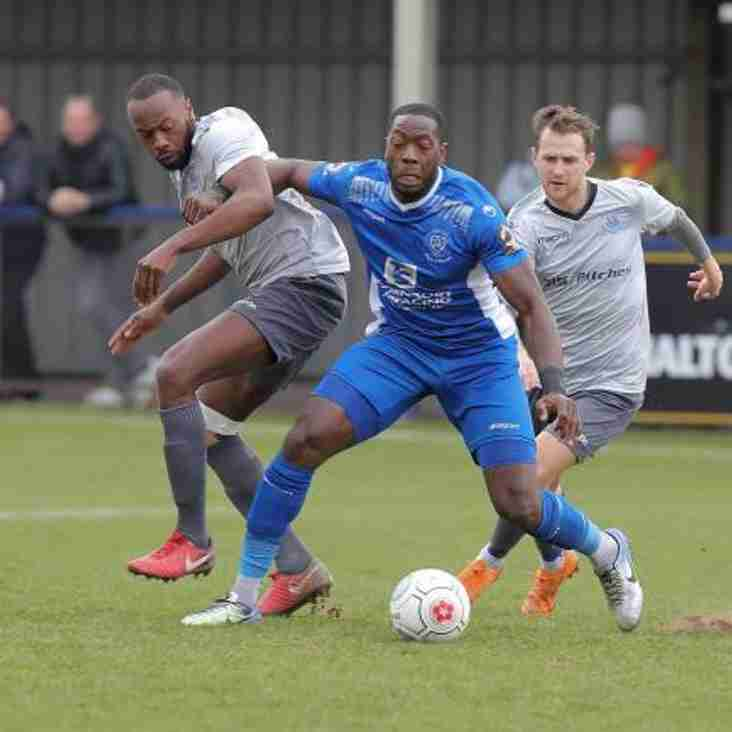Collier Tells His Players Now Is The Time To Impress Him