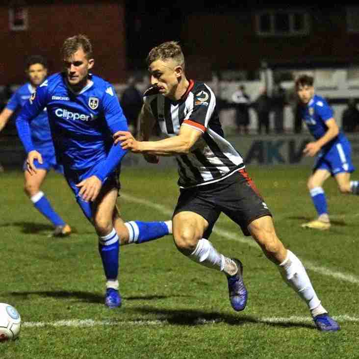Who Are The Top Scorers In The National League North?