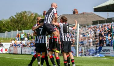 Magpies Must Still Win Last Two Fears Chorley Boss