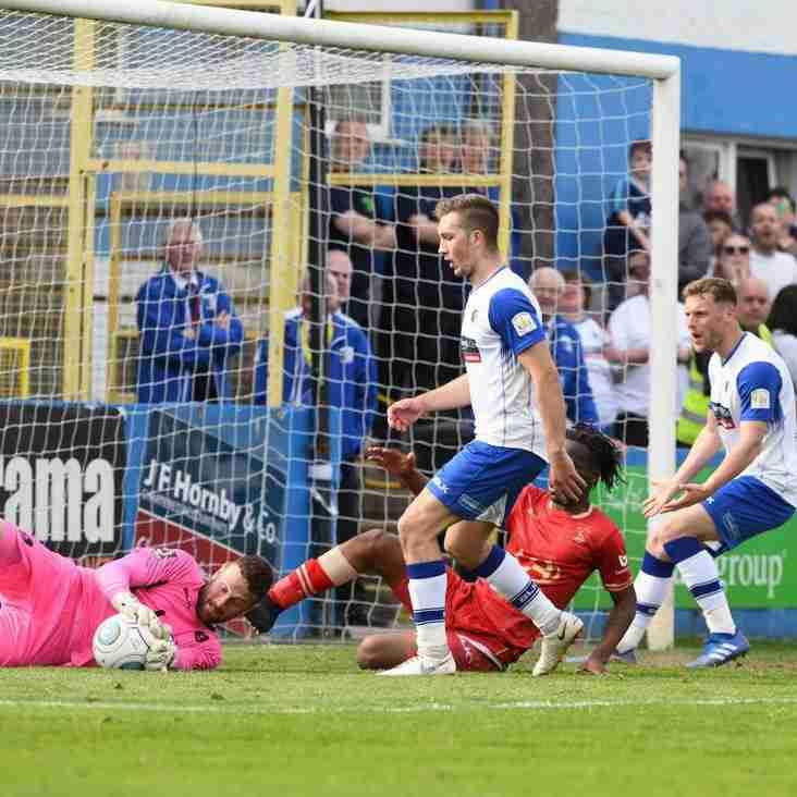Evatt Urges Players To Have More Big Days Next Season