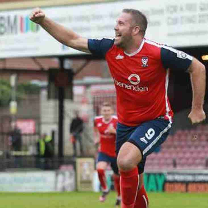 Parkin May Play On As He Confirms York City Departure