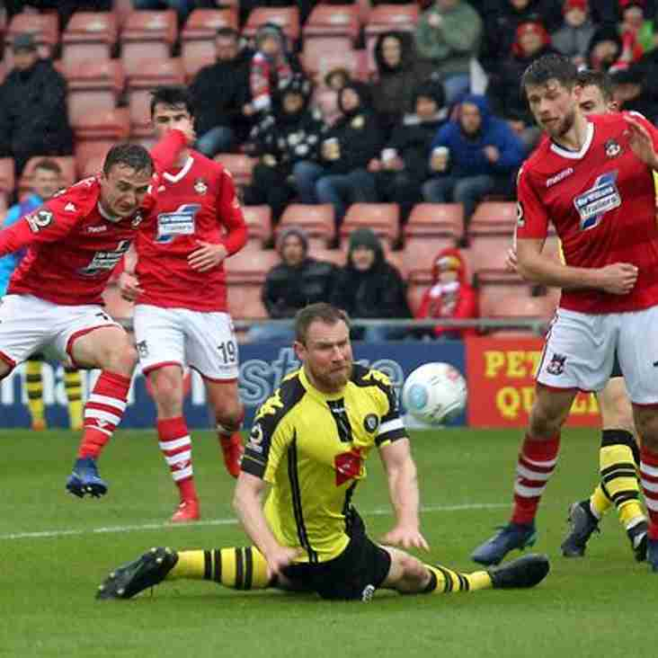 Are Wrexham Now Ready To End Their Wait For A Return?