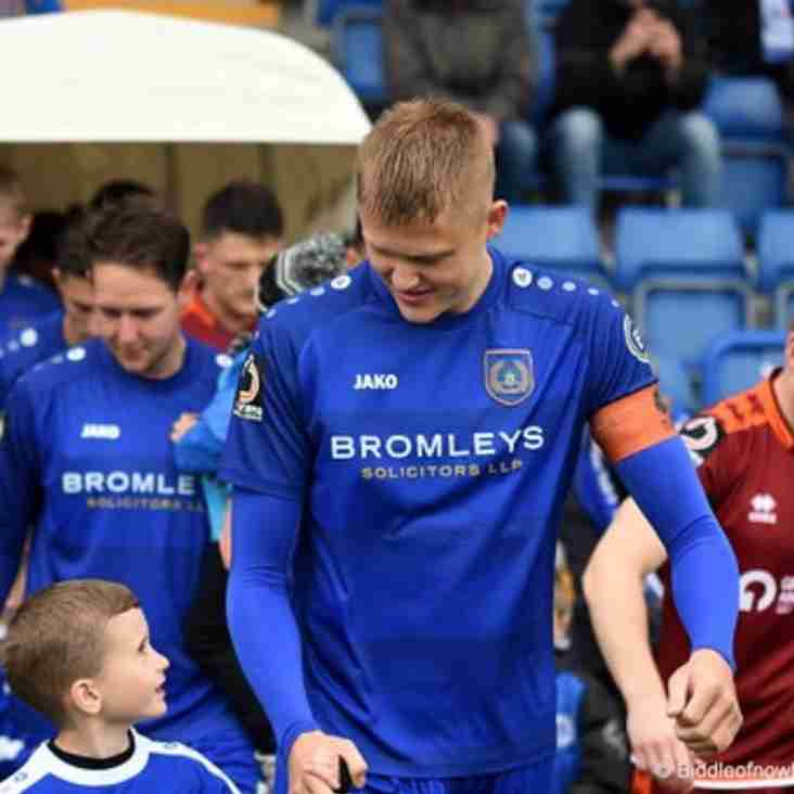 Jack's The Lad For His Beloved Curzon Ashton