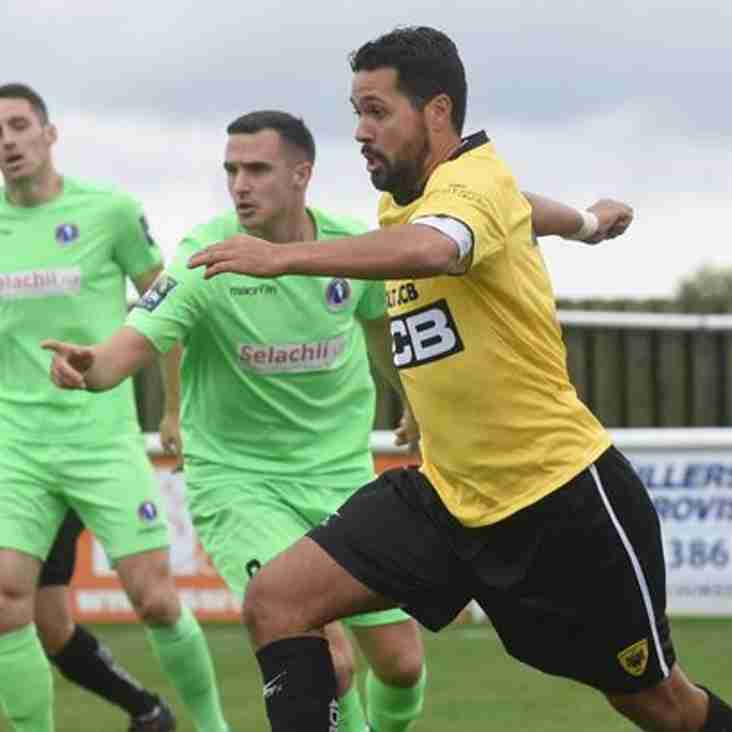 Jenner To Step Aside At Gloucester City