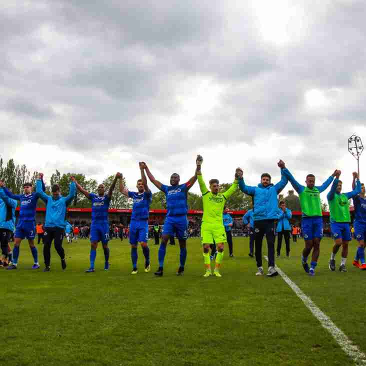 Spitfires Sore But Boss Ben Wants It To Be Just The Start