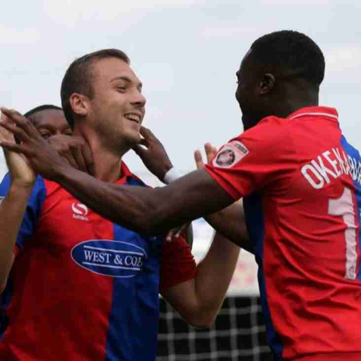 Bromley Get Busy Again As Cheek Agrees Deal