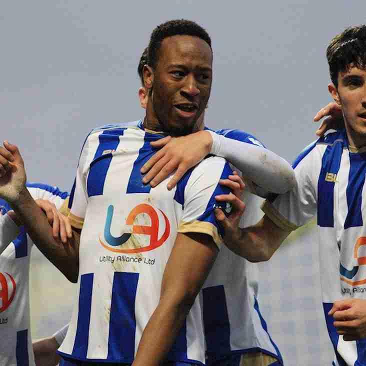 Kabamba Comeback As Hignett Keeps Loan Ace Nicke