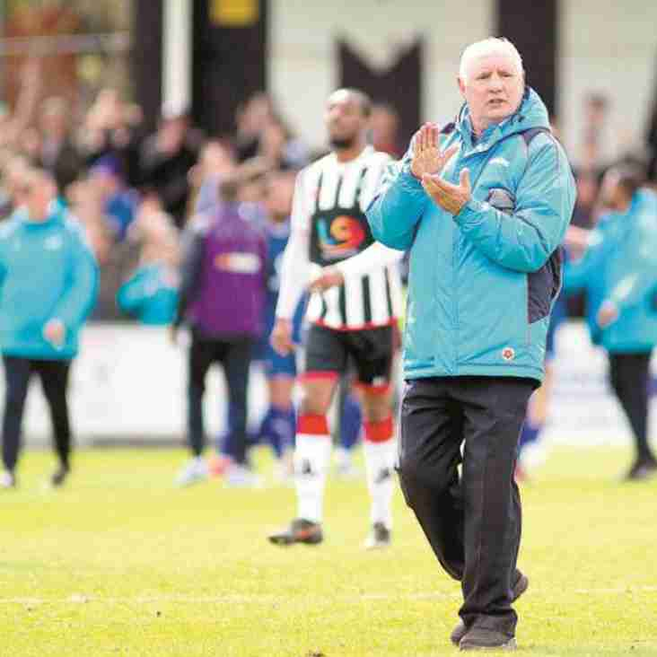 In Dev They Trust! Magpies Manager Staying Until 2022