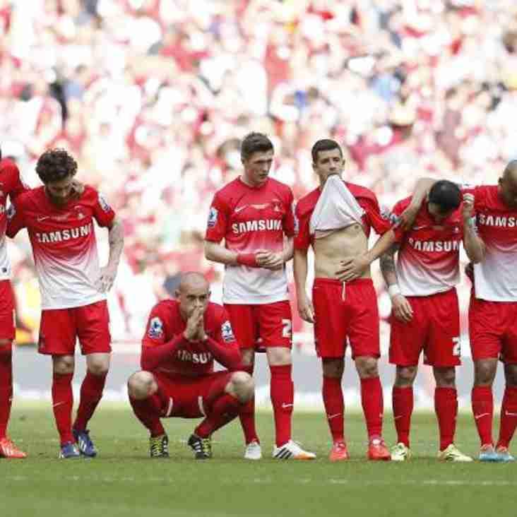 Edinburgh Ready To Banish Orient's Bad Wembley Memories