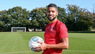 McAnuff Ready To Lead Orient Out In The EFL
