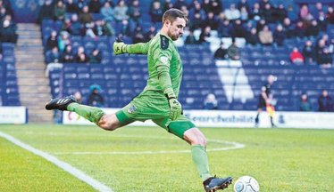 Clarets Do Three Deals As Stringer's Squad Takes Shape