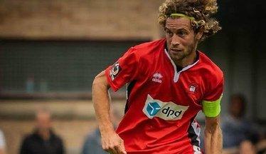 New Sports Boss Bradbury Convinces Sergio To Stay On
