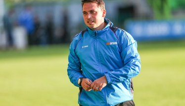 Bartlett Back At Weston As Seagulls Look To The Future