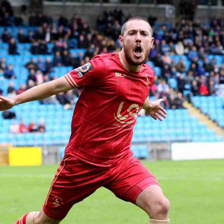 It's A New Deal For Noble As Pools Fans Get Their Wish