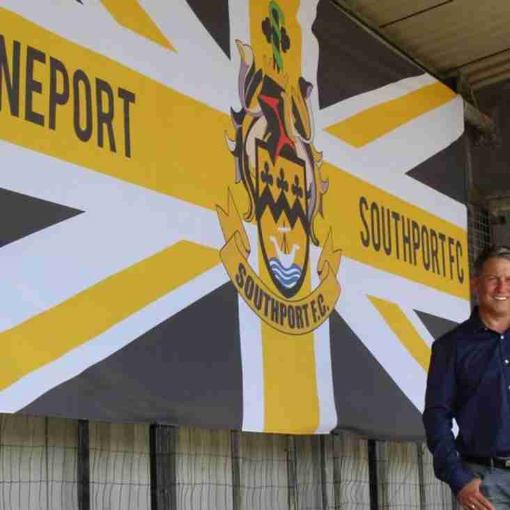 Special Feature: Why The Quiet Life Now Suits Southport